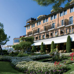 Hotel Cipriani and Palazzo- Best Hotel in Venice, Italy