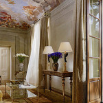 A historic building in the heart of the city, Four Seasons Florence is the best hotel in Florence that will give you a glimpse of true Italian luxury.