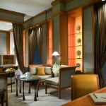 Best Hotels in Bangkok- The Sukhothai Bangkok