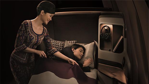 SingaporeAirlinesFirstClass