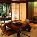 Best Ryokans in Kyoto- the Hiragiya Ryokan is the best of them all with charming, warm service, outstanding food and lovely rooms.