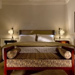 The best boutique hotel in Rome has long been the St. George Roma which sets a cozy, sophisticated ambiance with great food and charming service.