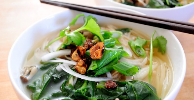 Quick And Easy 1-Hour Pho Recipes — Dishmaps