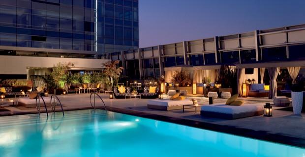 Ritz Carlton Los Angeles Best Hotels Los Angeles