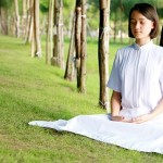 Dealing with Anxiety- Relaxation Meditation can help in a simple and quick manner.