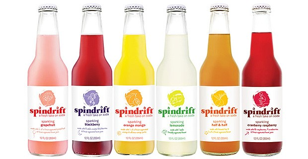 What Is The Healthiest Soda To Drink