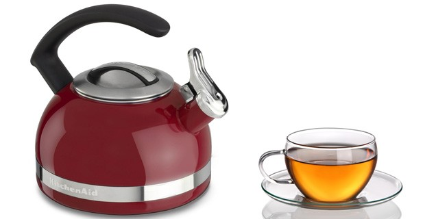The Importance of Water Temperatures For Brewing Tea
