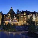 Ritz Carlton Lake Tahoe is one of the best hotels in America, perfect for families and romantic rendezvous.