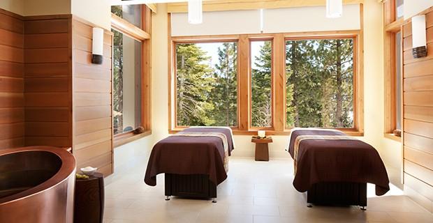 Ritz Carlton Lake Tahoe Best Hotels In America