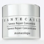 Chantecaille Stress Repair Eye Cream- the best winter eye cream to prevent fine lines, wrinkles and dryness.