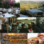 A family run ristorante, Da Delfina is definitely a contender for the best restaurant in Tuscany title.