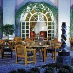 Best Hotel in Mexico City- Four Seasons Mexico City