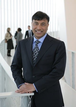 Lakshmi Narayan Mittal