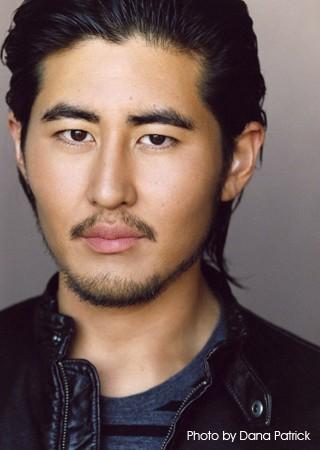 Brian Chung Hirono