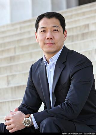 Mike Kim Sunhong
