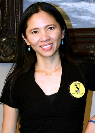 Daphne Phung
