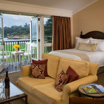 The Lodge at Pebble Beach- One of the best hotels in America is also one where generations of families make lifetime memories.