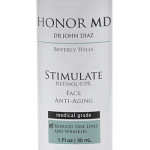 Honor MD Stimulate Retinol- powerful Retinol Serum