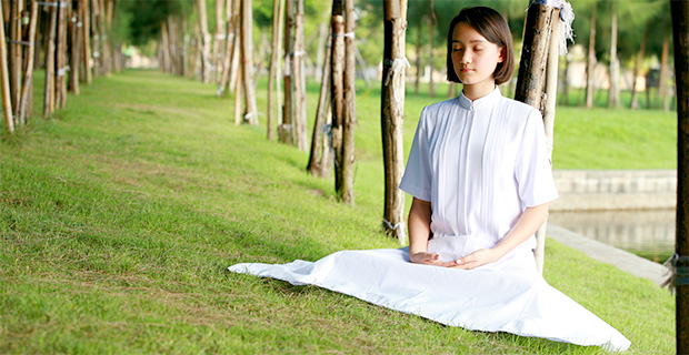 How Meditation Can Lead to Better Health