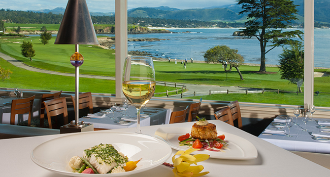 Pebble Beach Lodge (6)