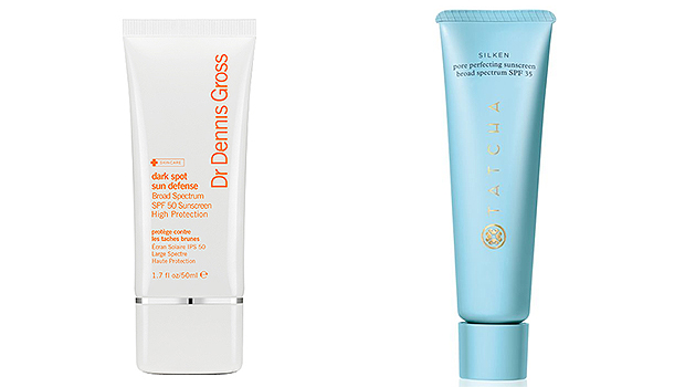 The 2 Best Sunscreens You'll Ever Need- Dr. Gross and Tatcha