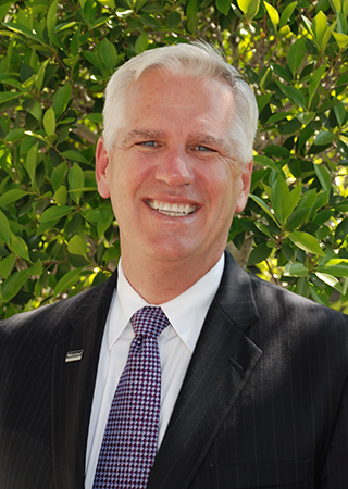 Michael Czarcinski- Managing Director at the Westin Bonaventure Hotel in Los Angeles has been a pioneering leader in Recycling and Water Conservation efforts.