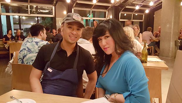 Simbal- Chef Shawn Pham & Dina Yuen