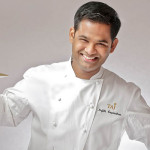 Best Chefs in America- Srijith Gopinathan