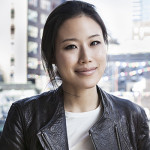 Alicia Yoon, Founder of Peach & Lily, the Korean skincare e-commerce site taking America by storm.