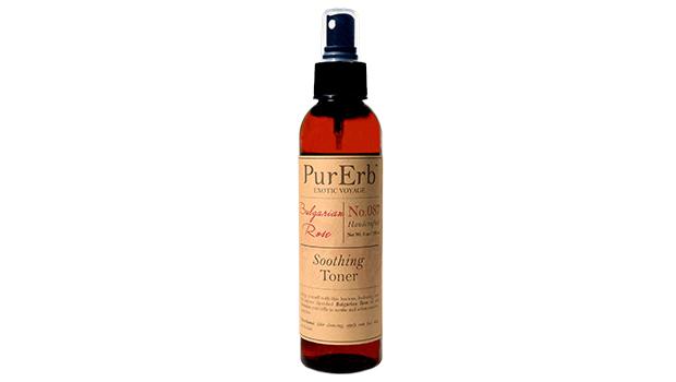 Aromatherapy Skincare- PurErb Bulgarian Rose Toner
