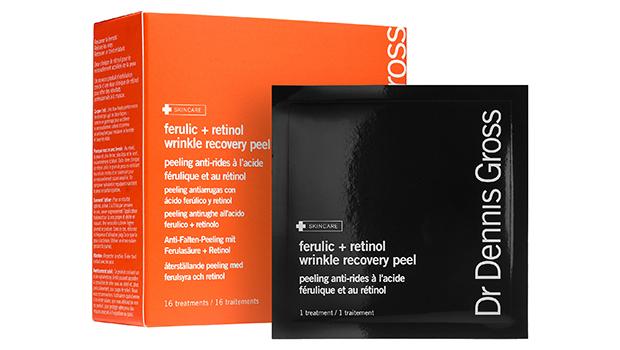 Dr Gross- Ferulic + Retinol Wrinkle Recovery Peel