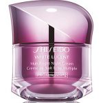 Beauty Reviews- Shiseido White Lucent MultiBright Night Cream