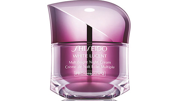 Beauty Reviews- Shiseido White Lucent MultiBright Night Cream