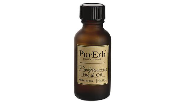 PurErb Purity Renewing Facial Oil