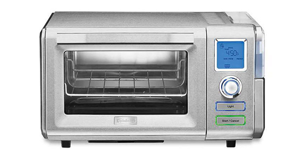 Make Student Life Easier with Cuisinart Combo Steam Bake Oven