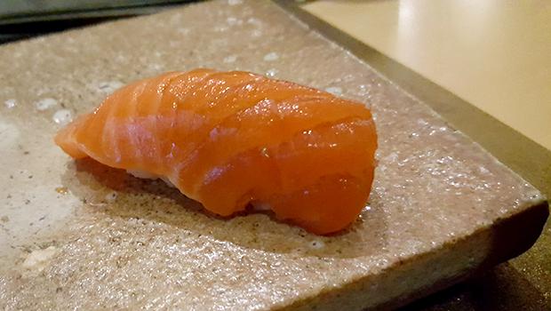 Omakase Nigiri 2