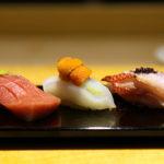Omakase Restaurant San Francisco- Nigiri Sushi credit Jeremy Chung