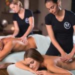 Soothe On Demand Massage