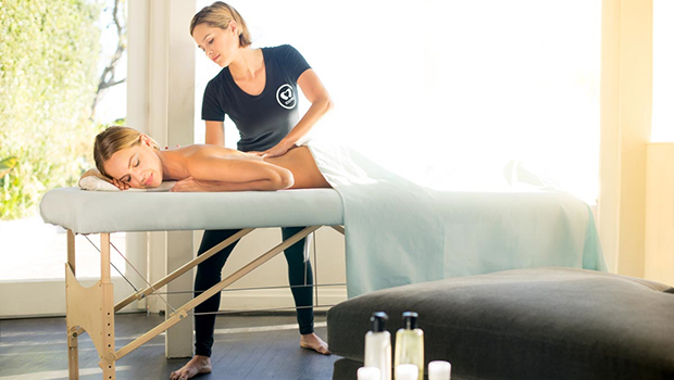 Soothe On Demand Massage
