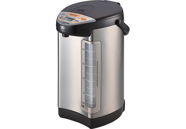 Zojirushi Water Boiler & Warmer- best kitchen gadgets.