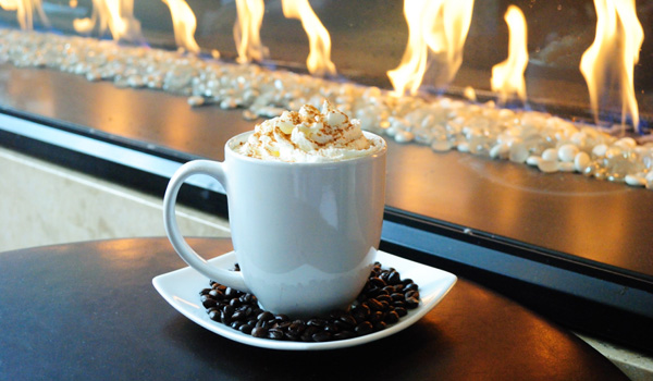 The Best Hot Chocolate You'll Ever Need- Brandy Hot Chocolate