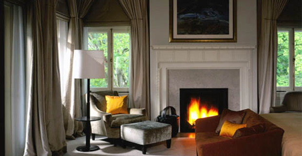 Romantic Getaway near Boston- The Wheatleigh is an ultra secret hideaway perfect for romance or recharging.