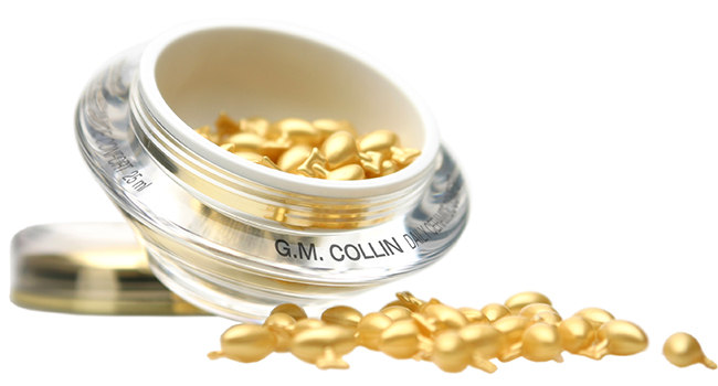 The Best Face Oil Meets Serum for Anti-aging- GM Collin Ceramide Comfort