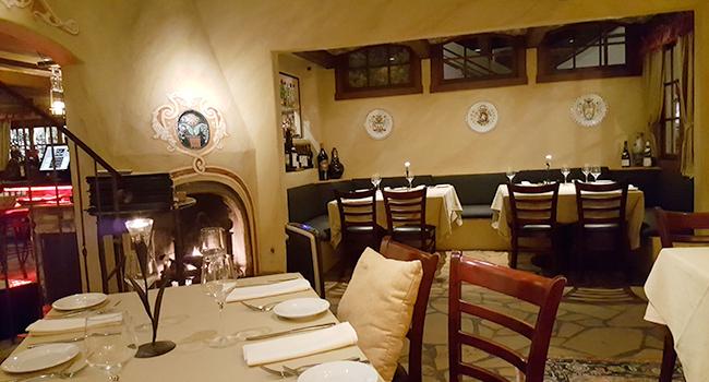 PortaBella Restaurant Carmel