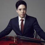 Isang Enders, world renowned cellist, will do for Cello what Yundi and Lang Lang did for piano. The classical world has its new superstar.