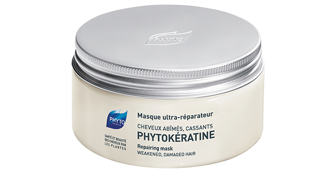 Phytokeratine Hair Mask- best hair masks for dry hair.