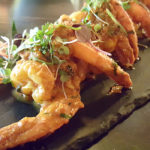 The Oxford Gastropub serves the best comfort food in Silicon Valley, melding the best of Britain and India in a charming, local watering hole.