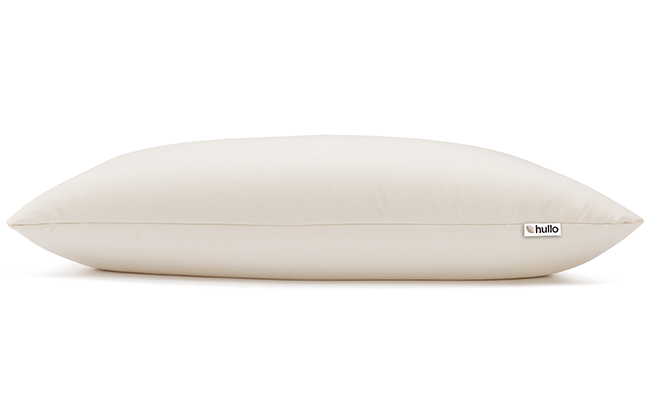 Hullo Buckwheat Pillows The Best Pillow For Side Sleepers