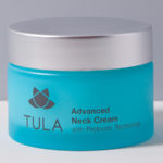 Tula Neck Cream- Best Neck Cream Under $100, Tula's probiotic skincare is revolutionizing the way we look at skincare.